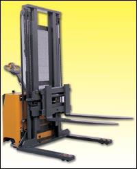 Özel Üretim İstif makina Modelleri